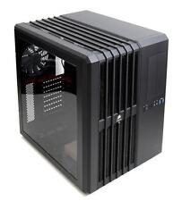 Corsair Carbide Air 540 ATX Black Gaming PC USB 3.0 Cube Case - CC-9011030-WW