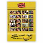 Brand New ROYAL MAIL 2021 Only Fools and Horses Collectors Stamp Sheet