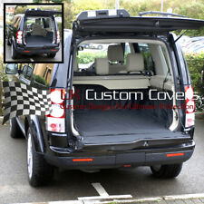 LAND ROVER DISCOVERY 3 WATERPROOF CAR BOOT LINER MAT 2004-2009 022