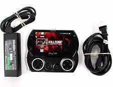 Sony PSP go PlayStation Portable PSP-N1001 16GB Black Handheld Gaming System
