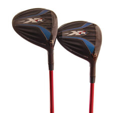 Callaway XR16 3-Wood and 5-Woods Speeder 565 Senior Flex Graphite RH +HC