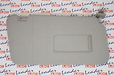 GENUINE Vauxhall AGILA B (08-15) - DRIVER SIDE / RHS SUN VISOR - NEW - 93195428