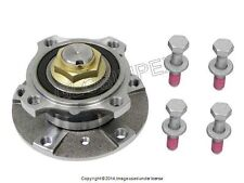 BMW E39 FRONT LEFT or RIGHT Wheel Hub w/Bearing OPTIMAL +WARRANTY