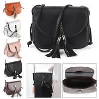 Purse Womens Shoulder Over Bags Organiser Handbags Ladies Cross Body Messenger