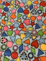 cotton flannel fabric by the yard