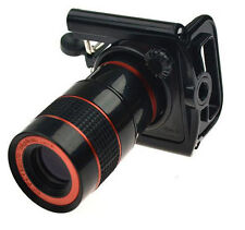 8X Zoom Focus Phone Camera Lens Telescope For Universal iPhone Samsung 45mm-70mm