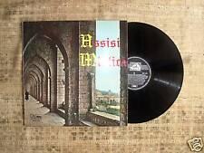 Assisi Mistica-Cappella mus. S.Francesco in Assisi 1966