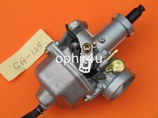 Carburetor for Honda CB125S XR100 100R CRF100F XL100S XR200 200R Dirt Bike Motor