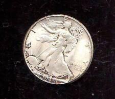 1945 WALKING LIBERTY SILVER HALF DOLLAR, YOU GRADE IT,   22^