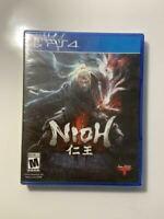 Nioh - Playstation 4 / PS4