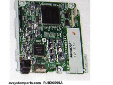 Panasonic SA-PT670,SA-PT770, Receiver RJBX0599A HDMi Main Board