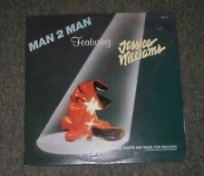 Man 2 Man Featuring Jessica Williams~These Boots Are Made For Walking~Mexican