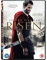 Nuovo Risen DVD