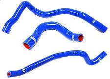 OBX Racing Silicone Radiator Hose Kit  2002 2003 2004 2005 Audi A4 3.0L Blue