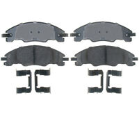 Disc Brake Pad Set-R-Line; Ceramic Front Raybestos fits 2008 Ford Focus