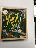 The Magic Garden Commodore Amiga OVP/BOXED