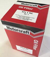 FORD Oil Filter AFL1 XC COBRA XD XE ESP XF Ghia 6 cylinder V8 Falcon Fairmont