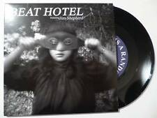 "BEAT HOTEL feat. Jim Shepard - The Best of our Years ***7""-Vinyl***NEW***"