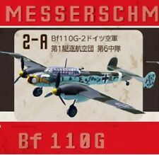 1/144 Wing Kit Collection VS Vol.8 #2A Bf110G-2 F-toys