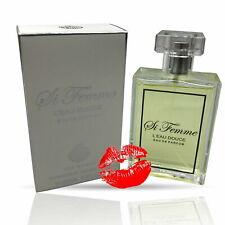 Si femme léau Douce Real Time Parfume Eau de Parfüm 100 ml Damenparfüm EdP femme