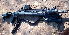 TAC Vector tactical picatinny quad rail remington 870/1100