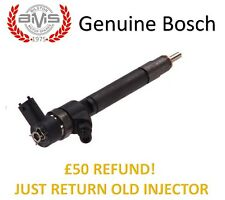 Genuine Bosch Diesel Injector 0986435120 Volvo S60 S80 V70 XC90 XC70 2.4 D D5