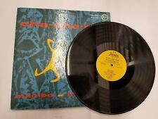 Cha Cha Fiesta records LP Manchito and His Mambo Royals