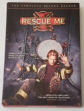 RESCUE ME THE COMPLETE SECOND SEASON DVD (#DVD01456)