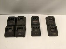 Lot Of (8) Motorla Chargers And Power Supplies Multi