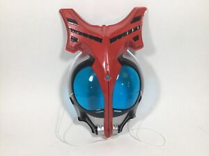 1980's Japanese Super Hero Tokusatsu Mask - 21