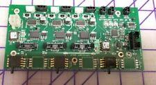 Anajet Mp5i Printer Ink Slot Control Board Dtg Direct To Garment