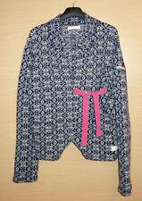 Odd Molly 233 Lambswool Cardigan Jacket Size 4