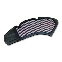 DNA High Performance Air Filter for Yamaha N-MAX 125 (15-20) PN: P-Y1SC16-01