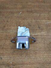 2010 2011 2012 Subaru outback Trunk Hatch Lock Latch Actuator  USED OEM