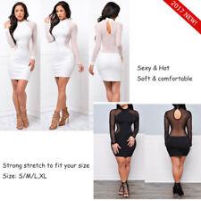 Unbranded Women's Prom Bodycon Dress