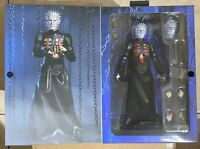 Pinhead Hellraiser Neca Ultimate 7 Inch Action Figure New In Hand 🔥