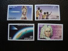 VANUATU - timbre yvert/tellier n° 743 a 746 n** MNH (COL4)