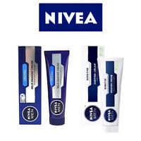 Nivea MEN Shaving Cream Original Mild Normal Skin or Sensitive Dry Skin 100ml