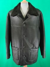 Leather Everyday Vintage Clothing for Men