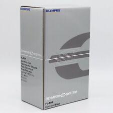 New Genuine OLYMPUS FL-50R FLASH (FL50R) Boxed New