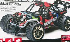 New FlyShado Desert Buggy 2.4Ghz 1:12 Electric car remote