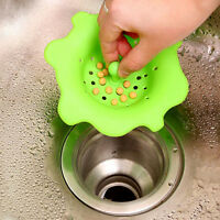 Kitchen Accessories Sink Strainer Waste Disposer Plug Drain Stopper Utensils