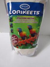 AVIONE lorikeet wild bird nectar food 2kg AUSTRALIAN