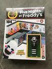 McFarlane Five Nights At Freddys PRIZE CORNER 104 pc Construction Set 12691