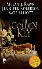 Tira Virte Fantasy The Golden Key 97 Melanie Rawn Jenniver Roberson Kate Elliot