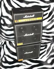 MARSHALL JCM 800 LEAD 1960 SERIES MINIATURE AMPLIFIER MINI AMP MODEL STACK SET