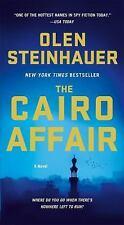 The Cairo Affair by Olen Steinhauer (2015, Paperback)