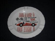 Indianapolis 500 Motor Speedway 1963 Ashtray China