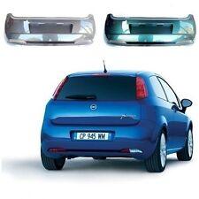 Fiat Grande Punto 05-09 hinten Stoßstange in Wunschfarbe lackiert, NEU!