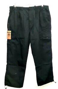 Larger Mens  cargo trousers 2xl 3xl 4xl 5xl 6xl 7xl 8xl Espionage